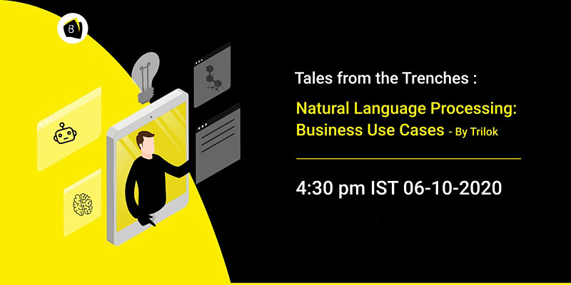 Natural Language Processing - Business Use Cases :: Career ...
